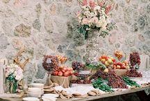 Weddings - Pastel & Dark combo