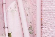 DonnaYara Shades of Pink