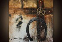My Original Paintings  / Original Acrylic artwork