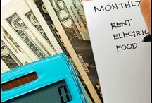 Saving money tips! / by Lindsey Fuchs