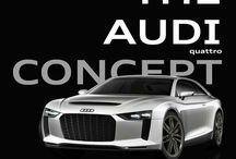 The Audi Concept