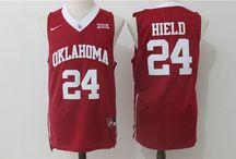 cheap wholesale NCAA Oklahoma Sooners College Jerseys