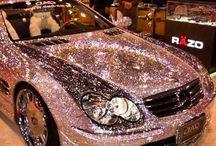 Luxury Cars / by Tiffany Smith