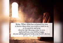 Islamic quotes / Inspirational Islamic quotes