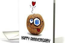 Nuts about You / Greeting cards for nuts and all other mixed feelings!