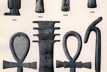 Кресты и символы
