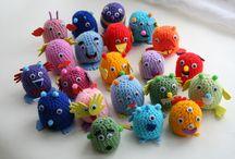 Crochet ~