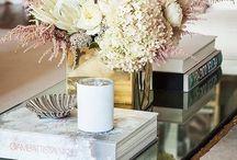 vase arrangements / vase arrangements