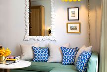 Home & living / by Namrata Khedkar