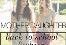 """Fashion for Moms / Compiling trendy & affordable looks for the fashionita moms! All """"Wardrobe Wednesday"""" pins will take you to my blog, kellifrance.com"""
