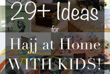 Halaqa Kids activities