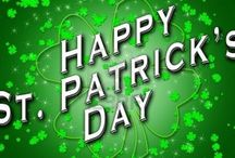 happy st patricks day / happy st patricks day