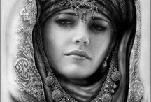 Pencil Sketch / by Sameer Murad