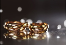 Wedding Rings / by MODwedding