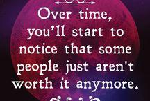 Quotes / by Sophia