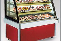 TỦ LẠNH TRƯNG BÀY BÁNH / Tủ trưng bày bánh kiếng vuông, kiếng cong, trưng bày bánh lạnh, bánh kem, bánh nóng...nhãn hiệu Berjaya, Malaysia. Lh 0902 680 199 (Mr Kiên)