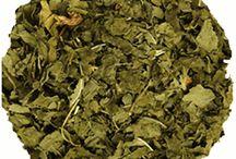 Medicinal herbs / by Whodja Wannabe