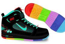 Jordan's  / Some of my Favorite Jordan's / by TAB