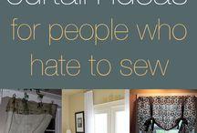 Curtains & Window Treatments