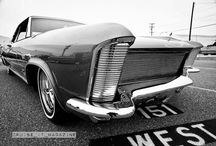 Buick Rivi / by Ruben Moreno