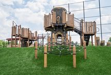 Playground Equipment / Jobs Completed