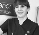 Meet the Team / by Grosvenor Dental Practice
