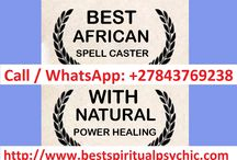 What is love spell? Psychic, WhatsApp:  +27843769238