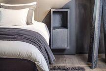 Moderne Slaapkamer Inspiration