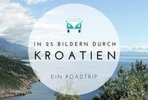 Travel - Kroatien