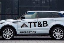 Company cars/company investments