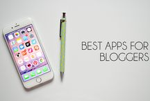 Apps For Bloggers