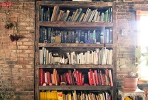 Home Libraries To Drool Over