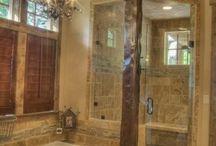 Master/Regular Bathroom Ideas / by Patricia Lovato