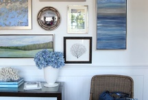 Gallery Walls / by Donna Maryes