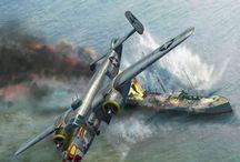 Aircraft images I like