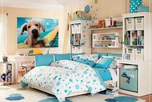 Bedroom ideas / by Lexi