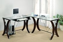 Bulkea | Home Office / Home office furniture you can find on www.bulkea.com. Use our Dream Office board to inspire you!