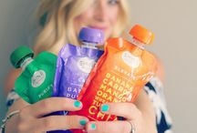 Time To Shine / Take a look and see how our Shine Organics community shares photos, thoughts on tips on why they love our pouches mindfully made with organic fruit, veggies and micronutrients.