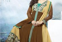 Juhi Chawala Designer Collection