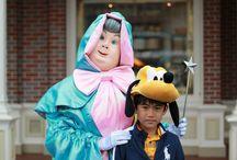 Tokyo disneyland / Disneyland 2014