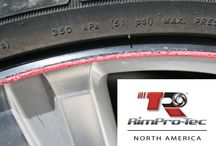 RimPro-Tec (Wheel Bands) World Wide  / (Number 1) Patented Wheel Protection in the World. RimPro-Tec have received Global Media & Best Product Awards from the worlds largest Automotive show's. RimPro-Tec and the RimPro-Tec team has extensive expertise in Wheel Protection and Design.