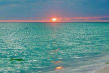 Spiagge della florida