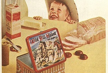 Advertisements from Vintage Magazines