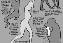 Drawing tips, reference, tutorials