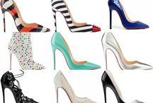 My Fashion World / Glamour