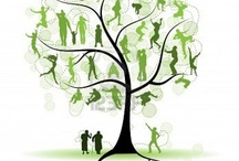 genealogy / by Becky Roberts