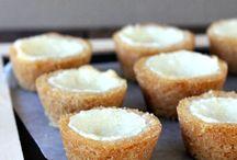 Mmm..Baking!