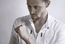 All thing Hiddles / The one and only Tom Hiddleston