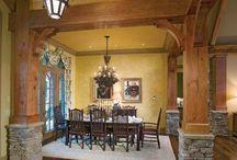 Design Ideas - Dining Rooms