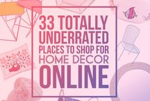 Online shopping / Tips, tricks and saving money with online shopping